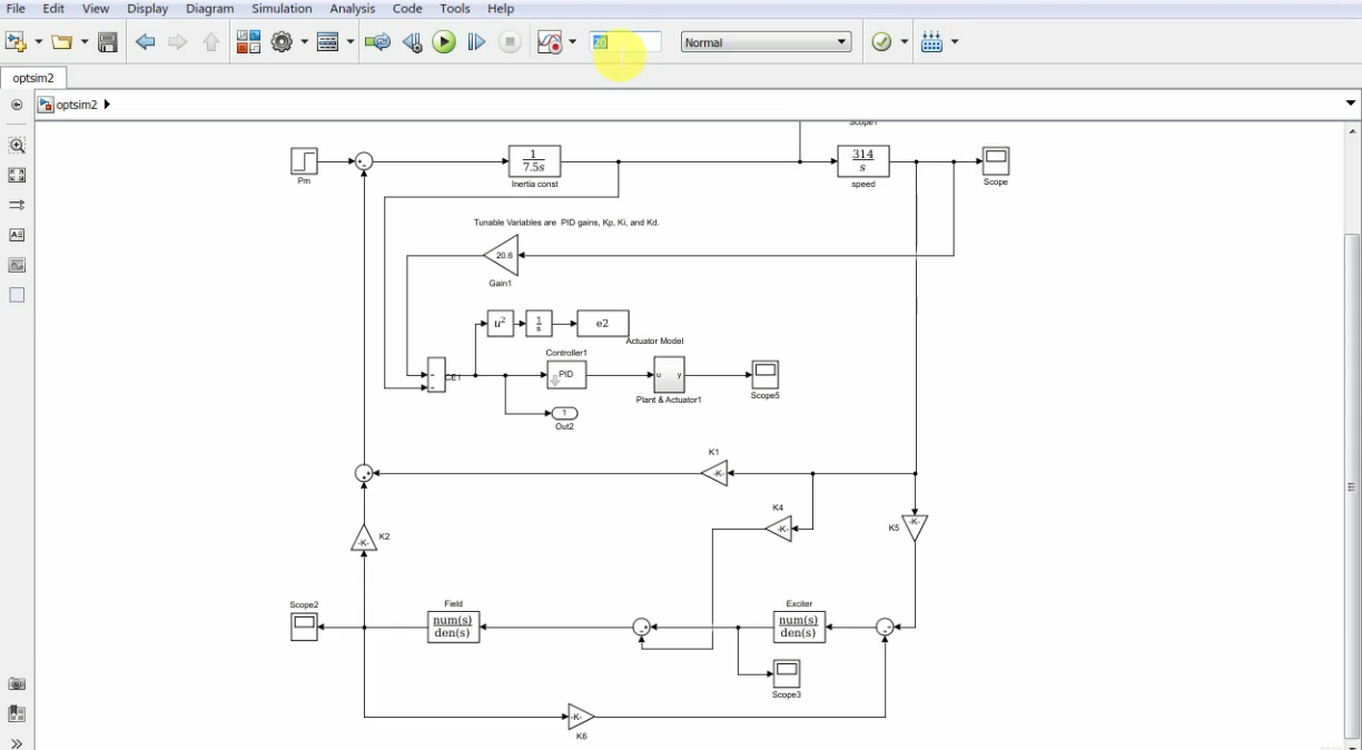 TCSC Controller Design Using Global Optimization For Stability Analysis Of Single Machine Infinite-Bus Power System