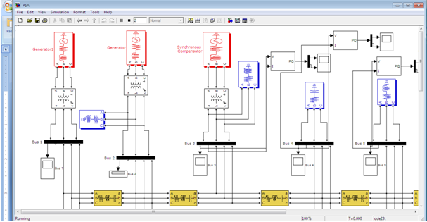 Power System Voltage Stability Assessment Through Artificial Neural Network