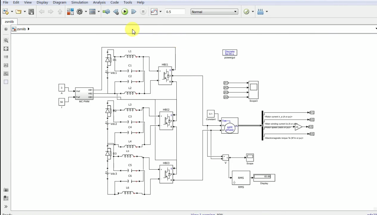 Modeling Impedance Design And Efficiency Analysis Of Quasi-Z Source Module In Cascaded Multilevel Photovoltaic Power System
