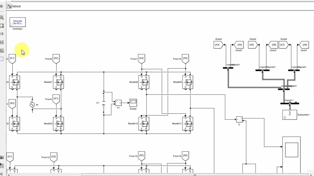Optimal Selective Harmonic Mitigation Technique On Variable DC Link Cascaded H-Bridge Converter To Meet Power Quality Standards